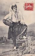 Carte 1910 SABLAISE - Sables D'Olonne