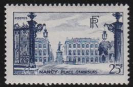 France    .    Yvert      .    822      .        **    .       Neuf   SANS  Charniere.    /    .   MNH - France