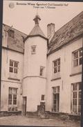 Beveren-Waas Kostschool Oud Geestelijk Hof Toren Van't Klooster - Beveren-Waas