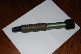 Grenade A Fusil Antipersonnel   Neutralisee Et  Vide De Toute Matiere - Decorative Weapons