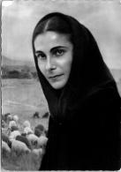 20 - Types Corses - Une Jeune Femme Corse -- - Autres Communes
