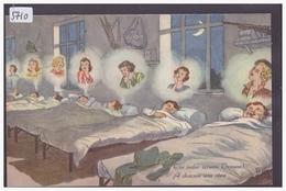ARMEE SUISSE - HUMOUR - TB - Suisse