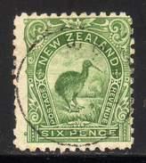 NOUVELLE ZELANDE / NEW ZEALAND : YT  77 COTE 50 € - 1855-1907 Kronenkolonie