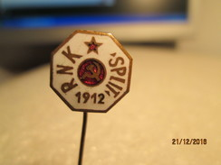 Football Club SPLIT Split Croatia - Fútbol