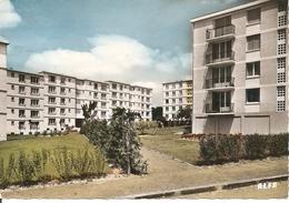 91. CPM. Essonne. Sainte-Geneviève Des Bois. Quartier Germinal - Sainte Genevieve Des Bois