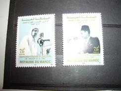STAMP  NEUF**  MAROC - Marocco (1956-...)