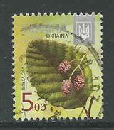 Oekraine, Yv 1056 Jaar 2012, Gestempeld, Zie Scan - Ukraine