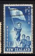 NOUVELLE ZELANDE / NEW ZEALAND / YT 323 - Used Stamps