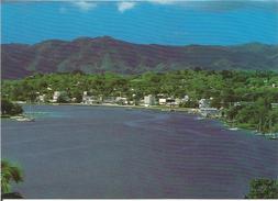 VILA Vanuatu. (scan Verso) - Vanuatu