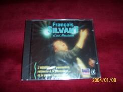 FRANCOIS SILVANT   ET SES MESSIEURS  ENREGISTREMENT  EN PUBLIC LE 4 JUIN 1994  CD NEUF SOUS CELOPHANE - Humour, Cabaret