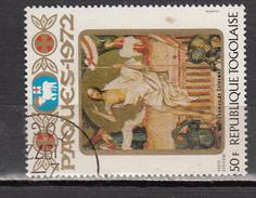 TOGO 1972 ° YT N° AVION 174 - Togo (1960-...)