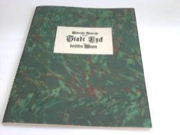 Historische Nachricht Von Der Stadt Lyck Und Derselben Wapen - Livres, BD, Revues