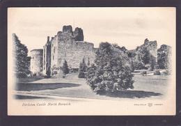 Old Multi View Postcard Of Dirleton Castle,North Berwick.,,R14. - Autres