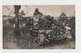 Auto Mitrailleuse De Reconnaissance - 1914-18