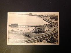 CP. 1880.  Point Yacht Club, Rowing Club, Esplanade, Durban - Afrique Du Sud