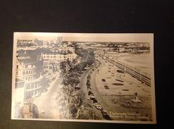 CP. 1881, Esplanade Looking Touaregs Beach Durban - Afrique Du Sud
