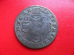 Belgique Cuivre 1751 - Liard De Liège - Jean Théodore De Bavière - 26mm 6,2g B - ...-1831