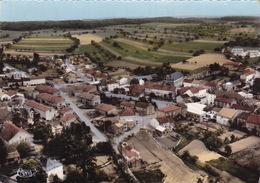 16711# WALDWISSE VUE GENERALE AERIENNE MOSELLE LORRAINE - France