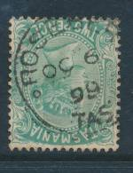 TASMANIA, Postmark   ROSEBERY - 1853-1912 Tasmania