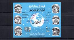 Hb-19 Jordania - Jordanie