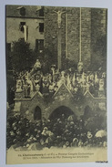 CHATEAUBOURG-Premier Congrès Eucharistique-1913-Allocution De Monseigneur Dubourg Sur Le Calvaire - Other Municipalities