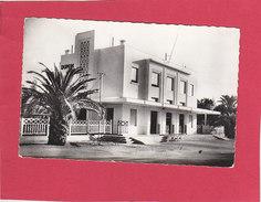 CPSM  -   Gare De DUPERRE  (Algérie) - - Algérie (1962-...)