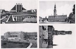Uitgave CHOCOLAT MARTOUGIN / Brugge :( 2 ) Brussel ( 2 ) Leuven ( 1 ) Mons ( 1 )Nivelles ( 1 ) Oostende ( 1 ) - Collections
