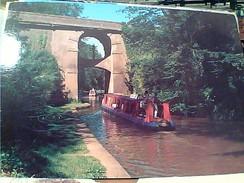 ENGLAND BRIDGE,NORBURY SHOPSHIRE UNION CANAL. VB01992 FW9544 - Inghilterra