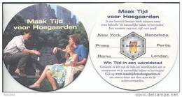 #AA001 Viltje Hoegaarden Voor Nederland - Sous-bocks