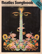 Beatles Songbook (édition Guitare), 1985(?) - Musique & Instruments