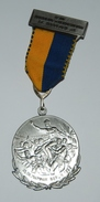 MEDAILLE Volkslauf 1986 - XI. OLIMPIADE BERLIN 1936 - Professionals/Firms