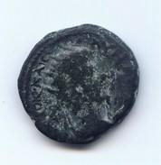 Bronze De Marc-Aurèle Frappé à Barata En Lycaonie - 3. Provincia