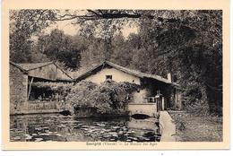 SAVIGNE - Le Moulin Des Ages - France