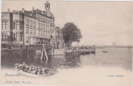 Dordrecht - Groot Hoofd - Zeer Oud - Dordrecht