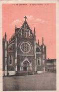 02SQT01F1 CPA 02 - 19. SAINT QUENTIN  L EGLISE ST ELOI - Saint Quentin
