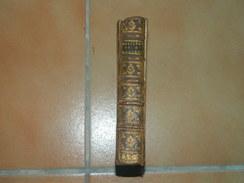 LIVRE LES SOLILOQUES MEDITATIONS ET MANUEL DE S. AUGUSTIN 4 E EDITION 1714 - 1701-1800