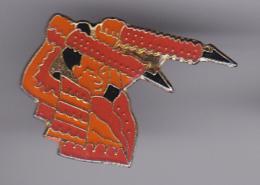 52073-Pin's. Corrida.tauraux.toreador.. - Bullfight - Corrida