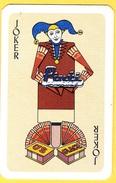 Joker Glace Ijs Icecream Pinti Beerse - Cartes à Jouer Classiques