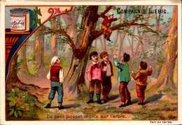 1 Chromos Liebig - S205 - Le Petit Poucet- Bill-244 - R/V - Liebig