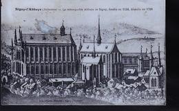 SIGNY L ABBAYE - France