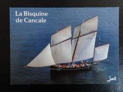 Bisquine De Cancale - éditions Jack - Voiliers