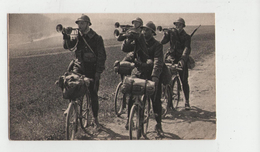 Compagnie Cycliste - Fin De La Manoeuvre - Guerre 1914-18 - 1914-18
