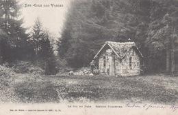 Ventron - Bussang - Les Cols Des Vosges - Le Col De Page - Refuge Forestier - France