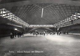 Torino - Interno Palazzo Del Ghiaccio - Stadiums & Sporting Infrastructures