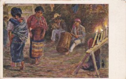 El Salvador San Salvador Baile De Indios - El Salvador