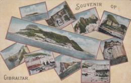 Gibraltar Multiple Views - Gibraltar