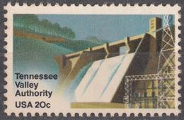 USA 1983, DAM, COMPLETE, MNH SET, GOOD QUALITY, *** - Stati Uniti