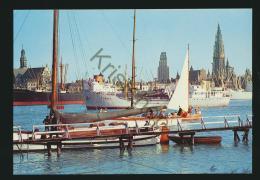 Antwerpen - Schelde [BCD 1121 - Ohne Zuordnung