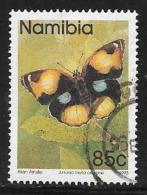 Namibia, Scott # 749 Used Butterflies, 1993 - Namibia (1990- ...)