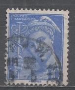France 1938, Scott #356 Mercury (U) - 1938-42 Mercure